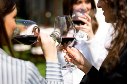 Was macht die Faszination des Genussmittels Wein aus?   – Folge 4: Der Austausch darueber