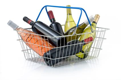 Wein kaufen – wo ist die beste Quelle für den geliebten Rebensaft?