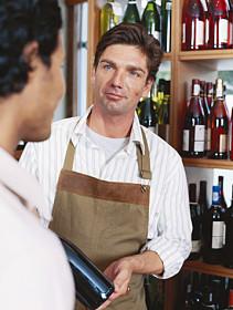Weinempfehlung vom Weinhändler