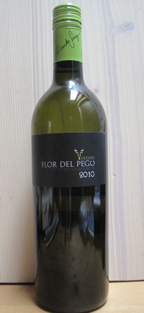 """Flor del Pego"", Verdejo, Ricardo Sanz, Spanien – im Kurz-Check"